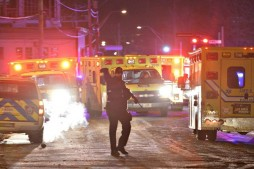 Quebec City Failed to Warn Muslim Community before Massacre