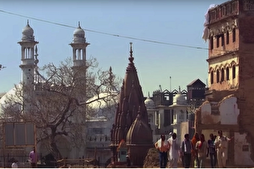 Another Mosque-Temple Dispute Brews in India's Uttar Pradesh