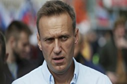 Russian Opposition Figure Navalny Suing Prison for Withholding Quran