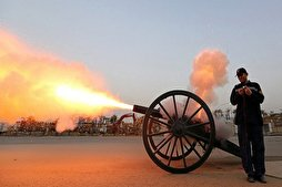 Cairo Ramadan Cannon to Be Fired Again to Announce Iftar