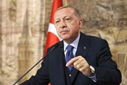 Turkey's Erdogan Slams Northern Cyprus over Decision on Quran Courses