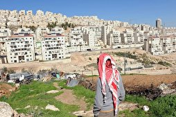 Israel Defies Int'l Criticism, Vows to Continue Illegal Settlement Building