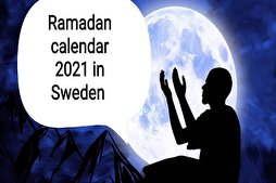 Ramadan in Sweden Has Its Own Charm