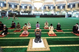 Malaysia Muslims Prepare to Celebrate Eid amid COVID-19 Lockdown